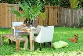 Garden Table Decor Homegoods Patio Decor