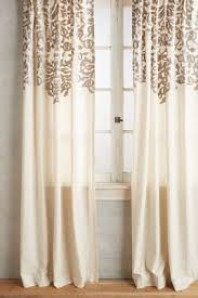 Teal And Beige Curtains Curtains On Sale Anthropologie