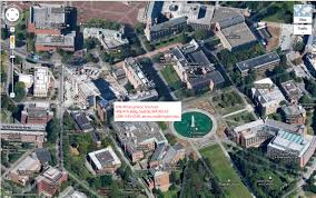 Seattle Pacific University Campus Map by Department Of Atmospheric Sciences U2014about Contacts U0026 Directions