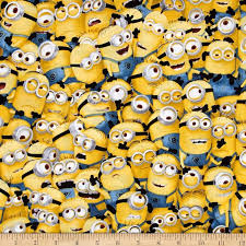 universal despicable 1 minion packed minions yellow