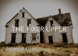 Fixer Upper Show House For Sale Money Pit Or Fixer Upper