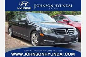 mercedes of raleigh durham used 2014 mercedes c class for sale in durham nc edmunds