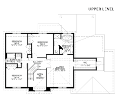 the joshua shuster custom homes floor plans