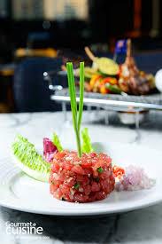 cuisine steak prime สเต กเฮ าส น าลอง gourmet cuisine magazine