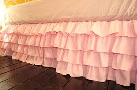 Daybed Dust Ruffle Diy Burlap Dust Ruffle Burlap Crib Dust Ruffle Burlap Bed Skirts
