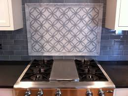 Blue Tile Kitchen Backsplash Kitchen Backsplash Blue Subway Tile