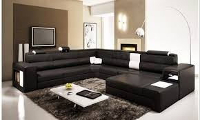 Modern Contemporary Furniture Design Home Design - Contemporary furniture sofas
