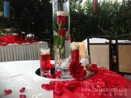 decoration de mariage pas cher décoration mariage lareduc