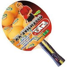 quality table tennis bats gki offensive xx table tennis racquet with wooden case table