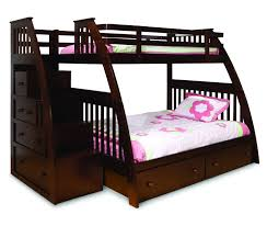 Solid Wood Bunk Bed Plans by Bedroom Contempo Image Of Small Kid Bedroom Decoration Using