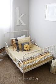 Beds For Girls Ikea by Best 20 Ikea Toddler Bed Ideas On Pinterest Baby Bedroom