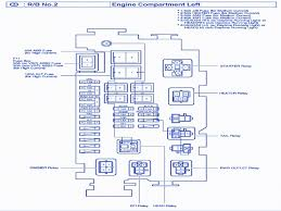 2003 tacoma fuse box diagram on 2003 download wirning diagrams