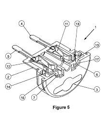 patent us7214101 electrical socket with dependent shutter