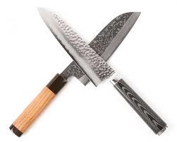 Samurai Kitchen Knives Samurai Weapons In Your Kitchen Kyotogram
