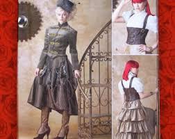 1800s blouse pattern etsy