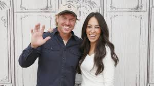 Chip And Joanna Gaines Chip Gaines And Joanna Gaines Talk Rumors They U0027re Headed For