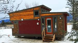 creekside acreage tiny house the beauty and great outdoor tiny