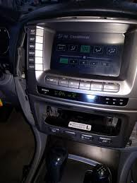 lexus rx330 for sale vancouver bc 68 ohm resistor to replace stereo on nav equipped lc and lx