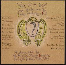 various wig in a box songs from and inspired by hedwig and the