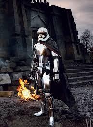 Vanity by Star Wars The Force Awakens Cast Poses For Vanity Fair U0027s June