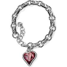 bracelet elastic heart images Bibi heart view all jewelry bibi heart bracelets bibi heart jpg
