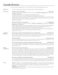 mechanical resume objective objective for resume for mechanical engineers resume for your awesome mechanical engineering design resume photos guide to the