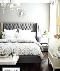 designer headboard white cushion headboard senalka com