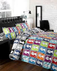 postage stamp duvet cover set double yes please pinterest