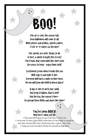 Halloween Card Poems by Confetti By Lexi Flashback Friday Boo Guess Who Updated