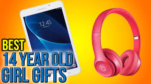 10 best 14 year gifts 2016