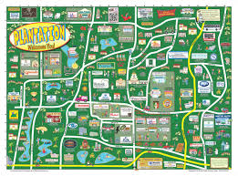Map Of South Florida by Broward Maps