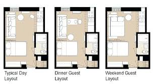 Decoration Inspiring Studio Apartment Layout Ideas - Studio apartment layout design