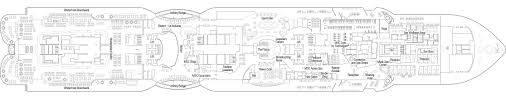 deck plans select your cabin msc seaside msc cruises