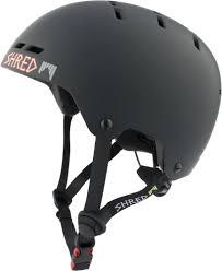 Fire Helmet Lights Shred Bumper Noshock Warm Light Credit Card