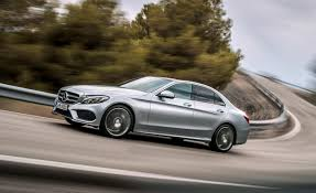 mercedes 2015 2015 mercedes benz c class u2013 feature u2013 car and driver