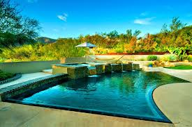 Cost Of Putting A Pool In Your Backyard by The 4 Different Types Of Inground Pools