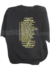 Spreadsheet T Shirts A Group Of Screen Printed T Shirts 18 Shirts Minimum Sizes Can