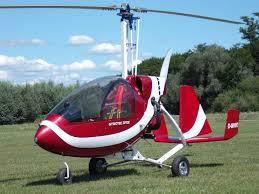 rotorway flight manual