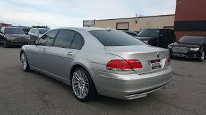 bmw 7 series 98 2007 bmw 7 series 750li 4dr sedan in greensboro nc trd