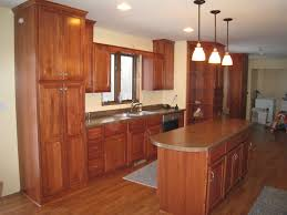 Kitchen Cabinets Minnesota Hickory Mainstream Cabinets Custom Cabinetry Company Serving