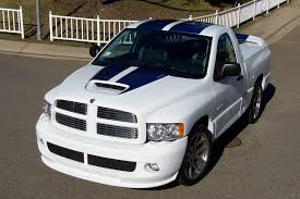 2004 dodge viper truck for sale modern collectibles revealed 2004 2006 dodge ram srt 10 the