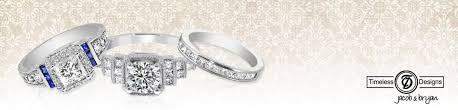 Timeless Designs Timeless Designs Engagement Rings