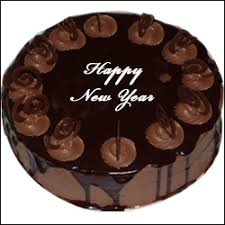 new year chocolate send new year cake to hyderabad india new year 2017 gifts to india
