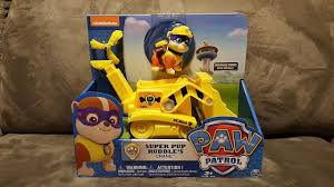 paw patrol personaggi cartoni animati