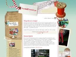 Best Blog Designers Blog U0026 Web Designs Gisele Jaquenod