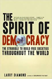 the spirit of democracy the struggle to build free