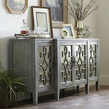 mirrored sideboards and buffets dining room sideboard mirrored