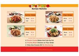 cuisine yum yum yum yum chicken bbq cuisine menu urbanspoon zomato