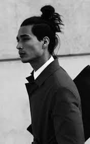 length hair neededfor samuraihair long samurai hair for males style pinterest samurai and