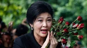 Seeking Uk Former Thai Leader Seeking Asylum In Uk